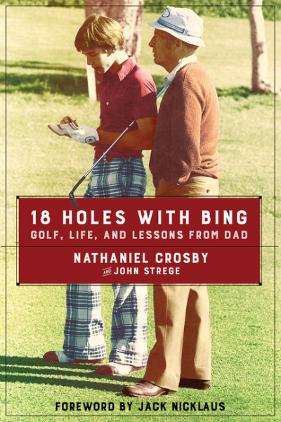 18 Holes with Bing nathaniel hawthorne the scarlet letter