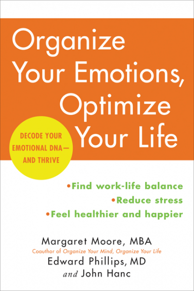 Organize Your Brain, Optimize Your Life