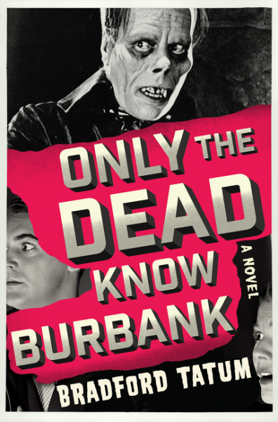 Only the Dead Know Burbank платье maddy