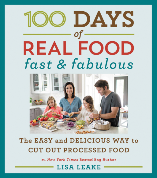 100 Days of Real Food: Fast & Fabulous jewish soul food from minsk to marrakesh more than 100 unforgettable dishes updated for today s kitchen