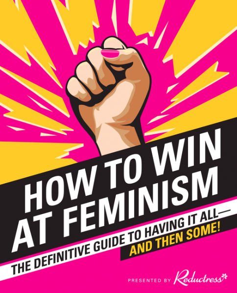 How to Win at Feminism how to cheat at voip security how to cheat how to cheat how to cheat