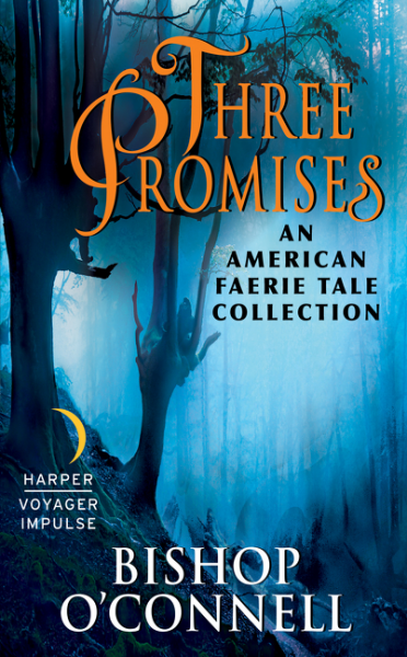 Three Promises stolen