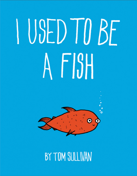I Used to Be a Fish cadmium from earth crust to fish tissues