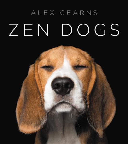 Zen Dogs schloegl wisdom of the zen masters