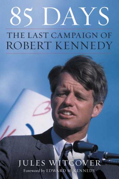 85 Days the letters of john f kennedy