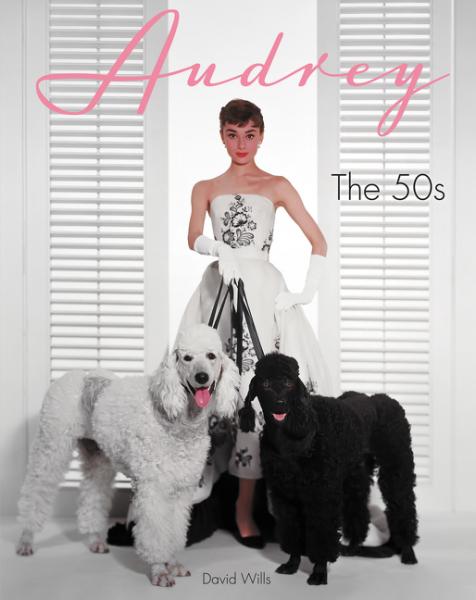 Audrey: The 50s eats shoots