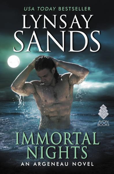 Immortal Nights immortal nights