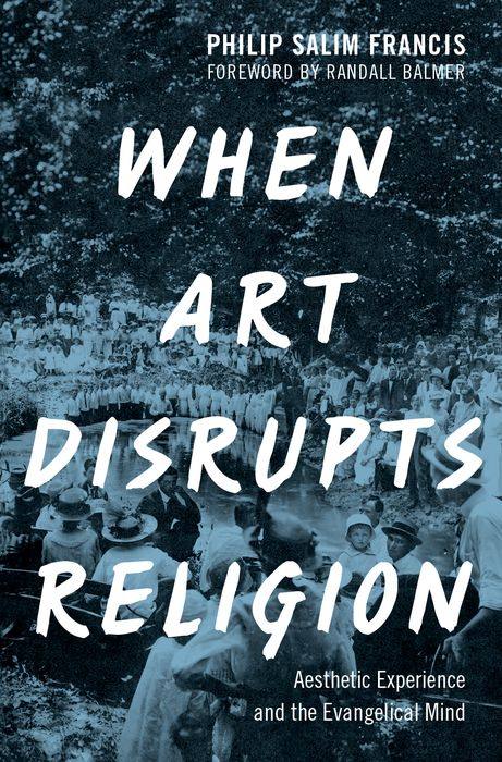 When Art Disrupts Religion