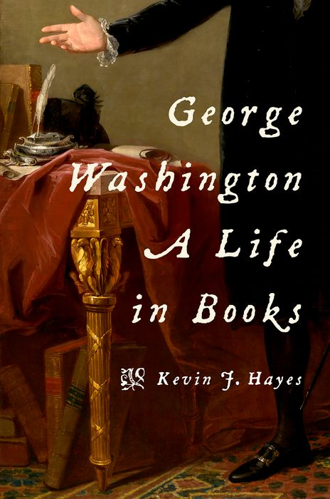 The Books in George Washington's Life