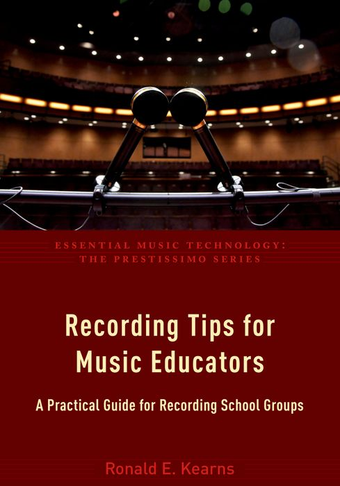 Recording Tips for Music Educators joyce cooper kahn boosting executive skills in the classroom a practical guide for educators