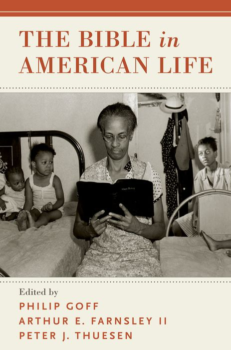 The Bible in American Life early engagements with the bible in tanzania