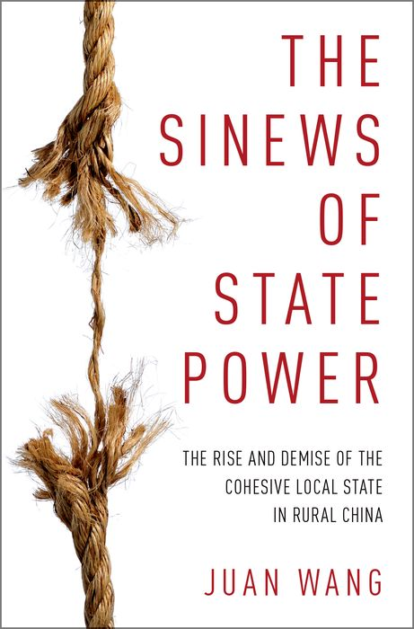 The Sinews of State Power chinese outward investment and the state the oli paradigm perspective
