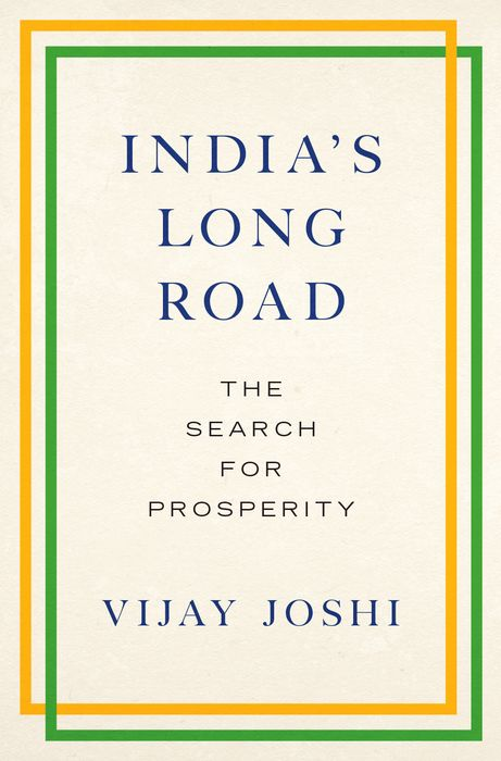 India's Long Road