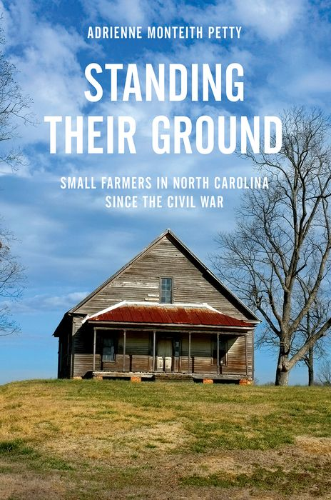 Standing Their Ground victorian america and the civil war