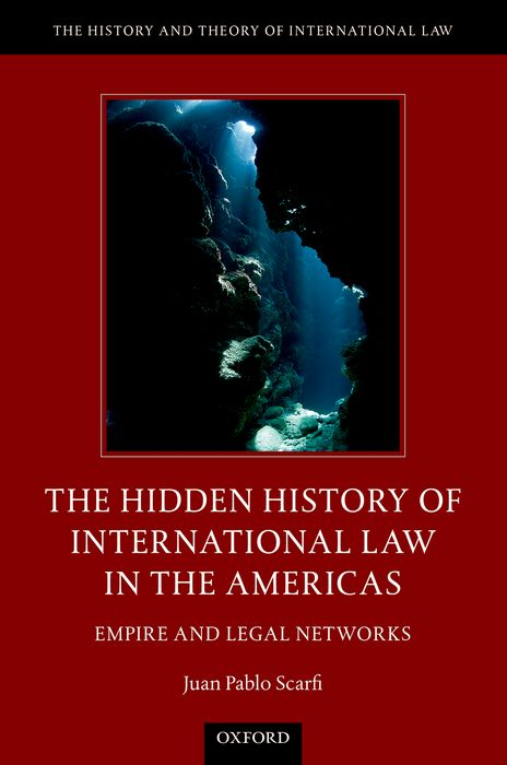 The Hidden History of International Law in the Americas oulupolis the history of oulu as an international city