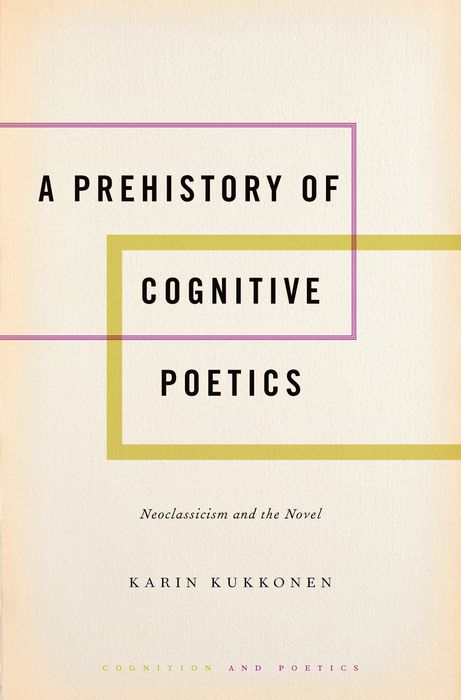 A Prehistory of Cognitive Poetics tragedy authority and trickery – the poetics of embedded letters in josephus