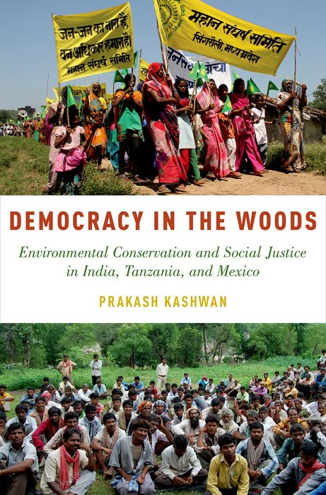 Democracy in the Woods protection of farmers rights in india
