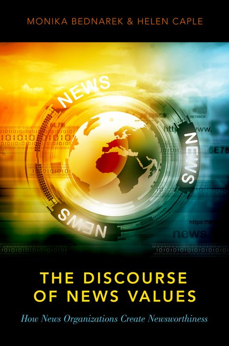The Discourse of News Values communities of discourse – ideology