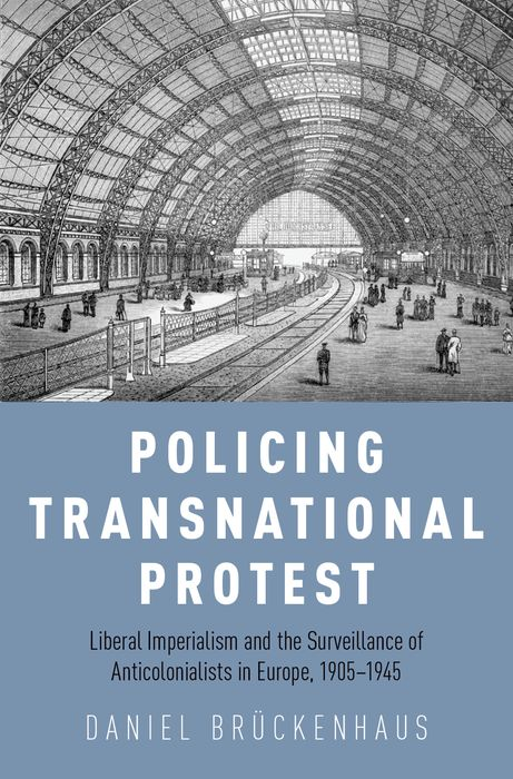 Policing Transnational Protest new england textiles in the nineteenth century – profits