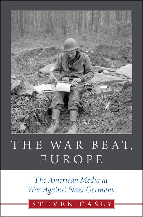 The War Beat, Europe the who the official history