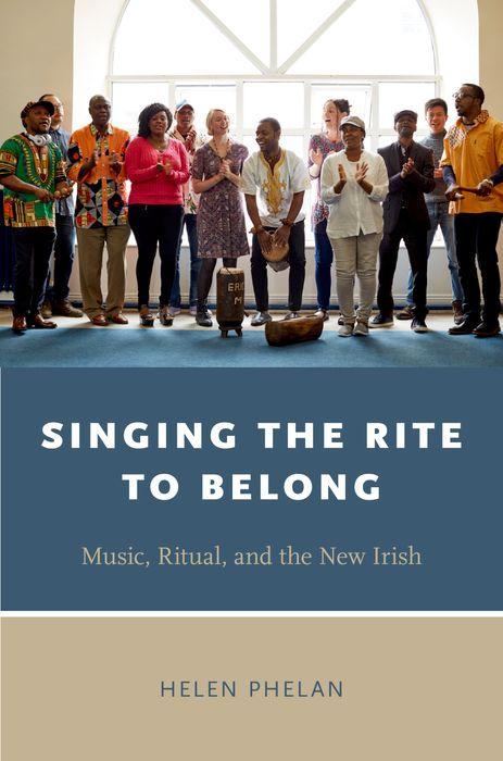 Singing the Rite to Belong ritual lighting