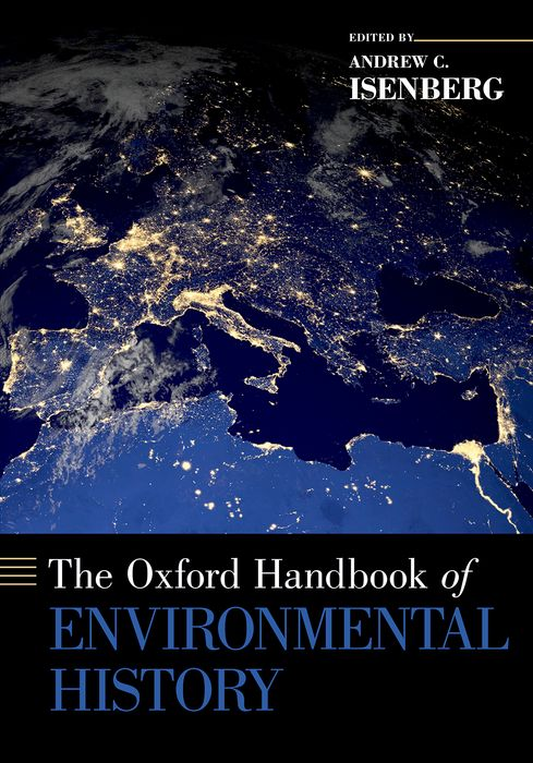 The Oxford Handbook of Environmental History the oxford handbook of secularism