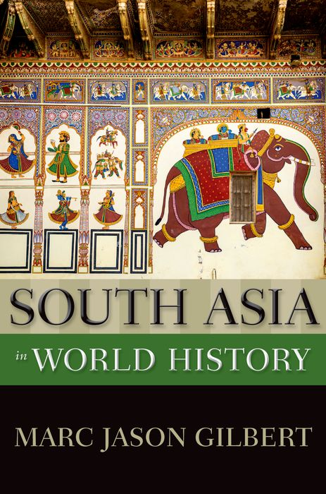 South Asia in World History paul wood western art and the wider world