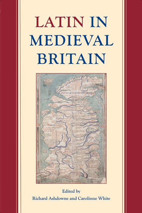 Latin in Medieval Britain britain and her people