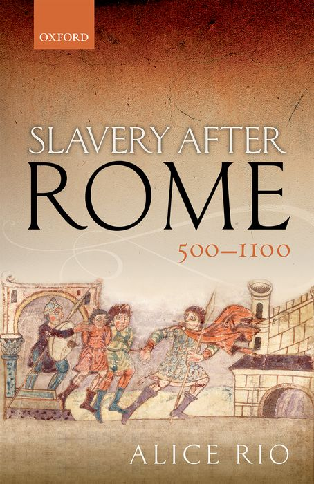Slavery After Rome, 500-1100 the history of rome