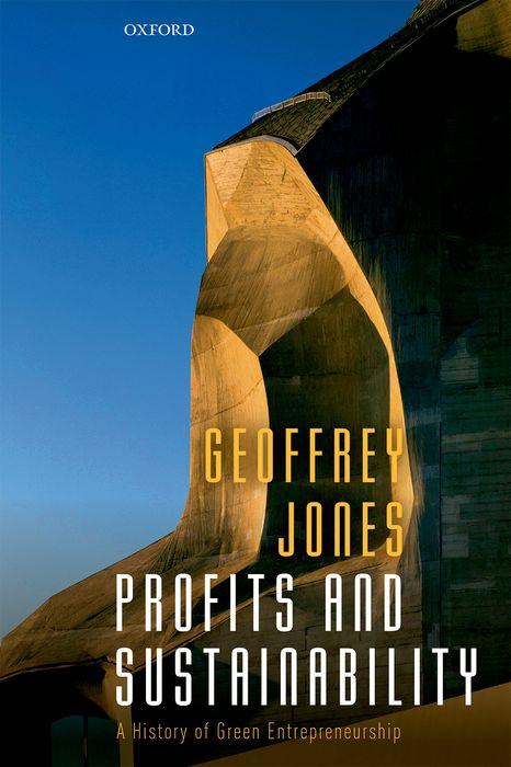 Profits and Sustainability sustainability and the sovereign bond market
