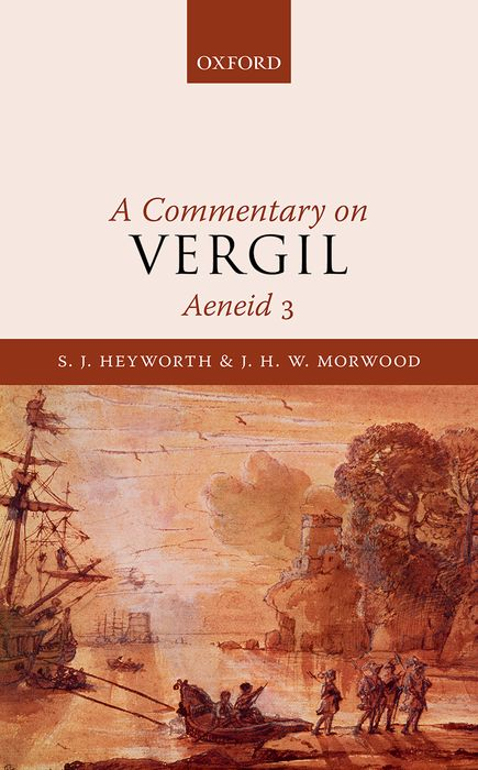 A Commentary on Vergil, Aeneid 3 linguistic variation in a multilingual setting