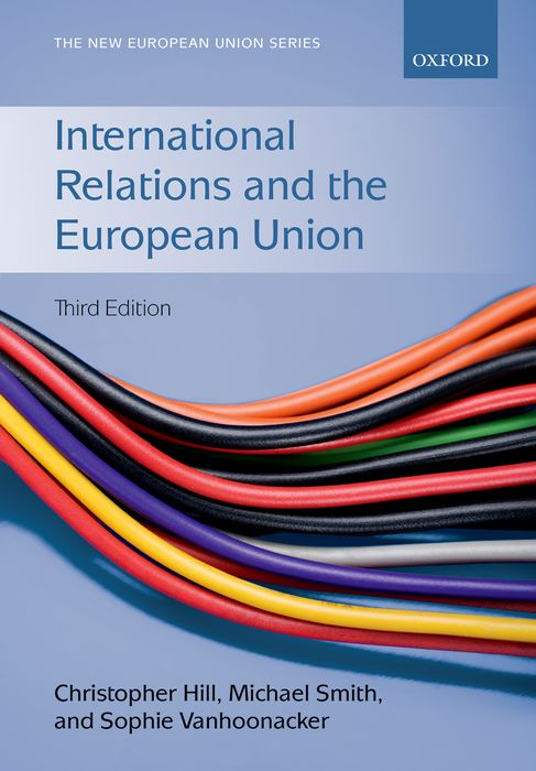 International Relations and the European Union introduction to the languages of the world