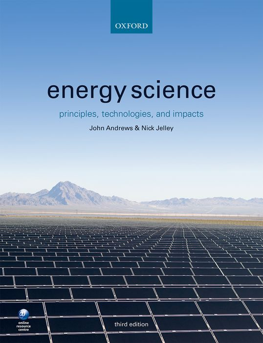 Energy Science alecia spooner m environmental science for dummies