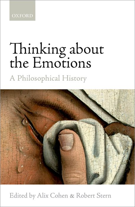 Thinking about the Emotions thinking about leadership