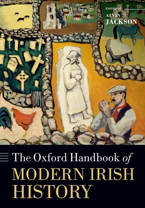 The Oxford Handbook of Modern Irish History jaw heffernan heffernan writing – a college handbook 3ed