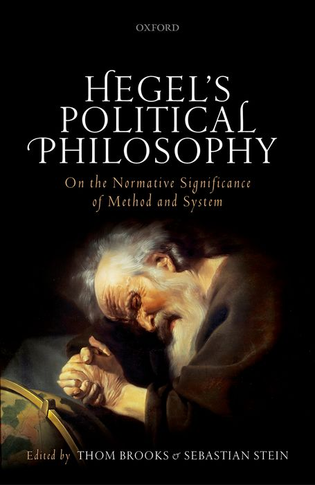 Hegel's Political Philosophy a study of the religio political thought of abdurrahman wahid