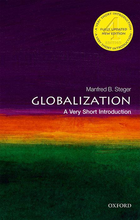 купить Globalization: A Very Short Introduction недорого