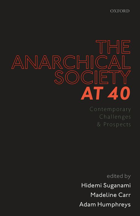 The Anarchical Society at 40 сысоев п сысоева л issues in us culture and society амер культура и общество