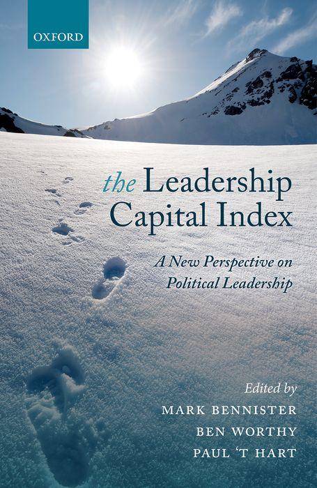 The Leadership Capital Index knights of sidonia volume 6