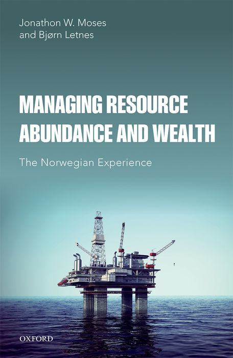 Managing Resource Abundance and Wealth