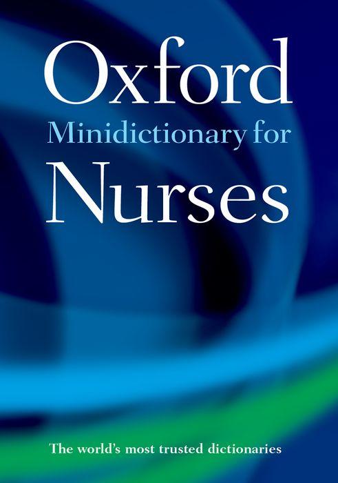 Minidictionary for Nurses nursing students