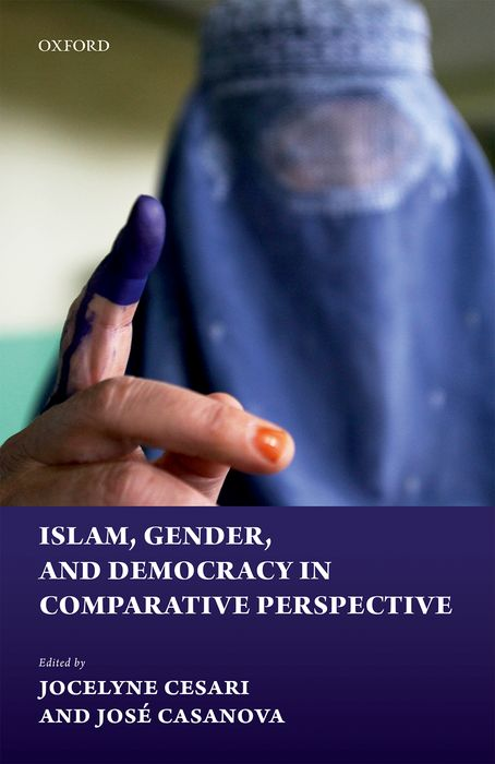 Islam, Gender, and Democracy in Comparative Perspective islam between jihad and terrorism