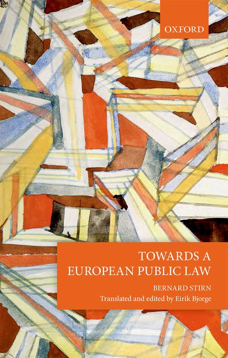 Towards a European Public Law the law of the european central bank