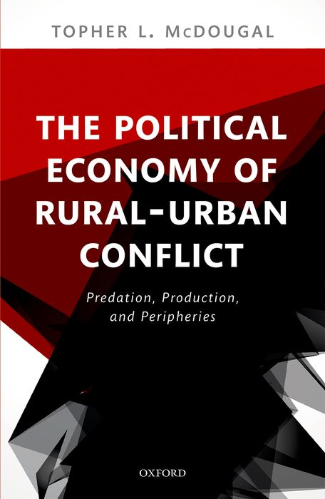 The Political Economy of Rural-Urban Conflict the political economy of single market europe