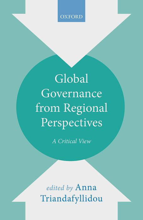 Global Governance from Regional Perspectives corporate governance and firm value