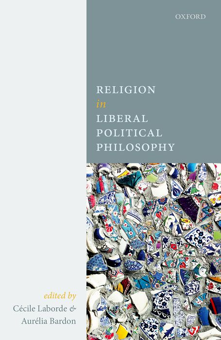 Religion in Liberal Political Philosophy knights of sidonia volume 6