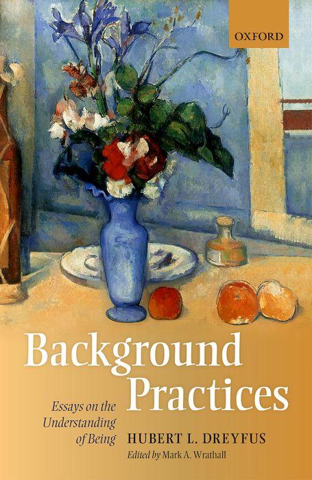 Background Practices delimitations – phenomenology
