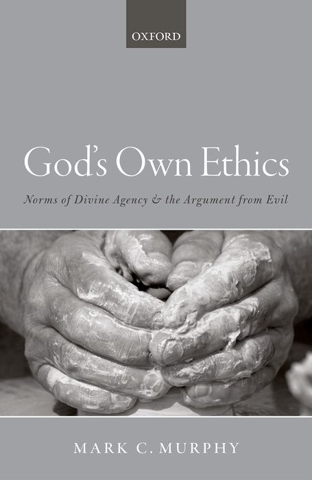 God's Own Ethics