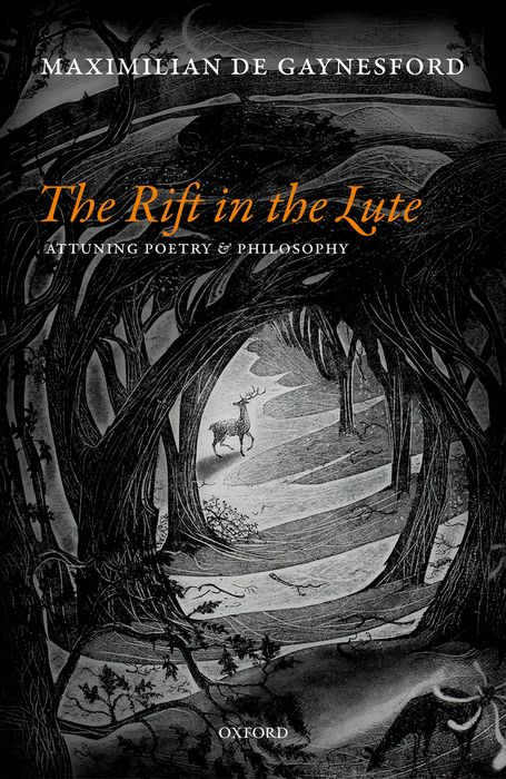 The Rift in The Lute maximilian gaynesford de agents and their actions
