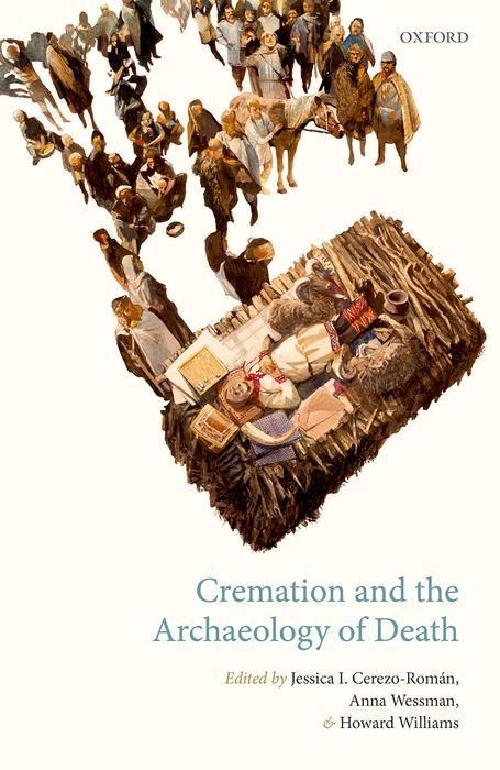 Фото Cremation and the Archaeology of Death the death of the supermodel